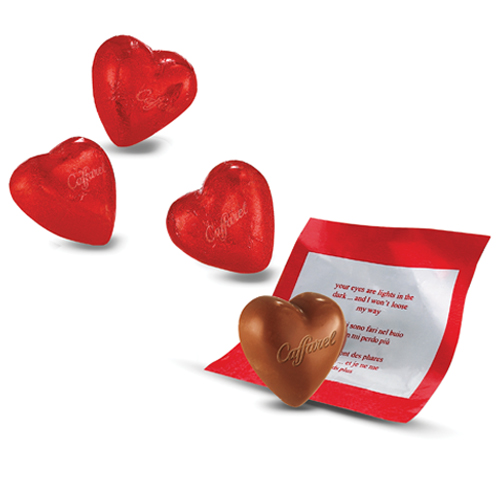Love messages Caffarel vrac 1 kg x 1